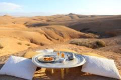 balade à dos de chameau Balade à dos de chameau 38420510daeb43afa00c6d52bf37a594 Agafay desert trip 240x160