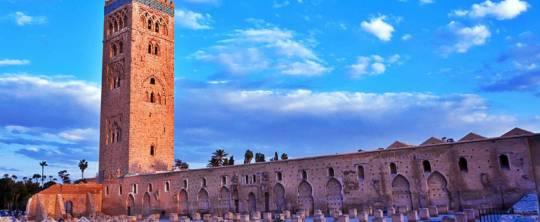 Visiter Marrakech: Mosquée Koutoubia, Palais Bahia, Tombes Saadiennes…