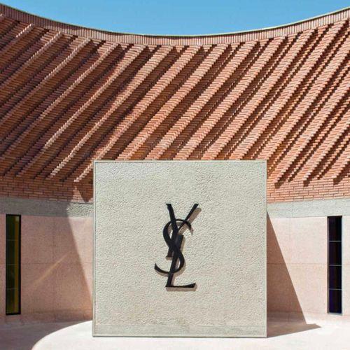 Musée Yves St Laurent