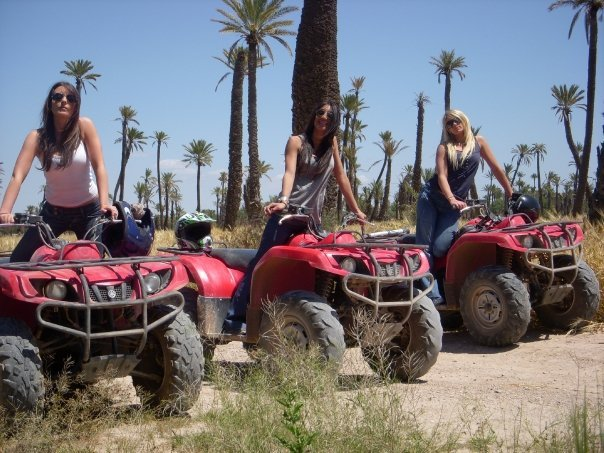 #1 Hen Do Marrakech and Bachelorette Party | Local Agency 2