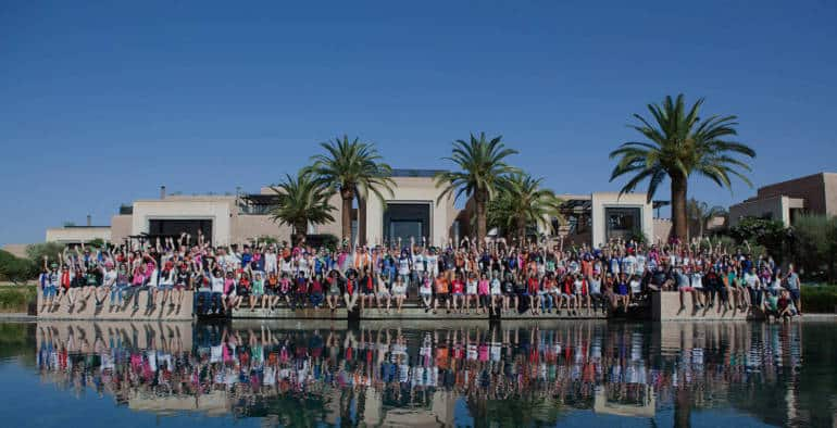 MICE, Séminaires, Team Building Marrakech