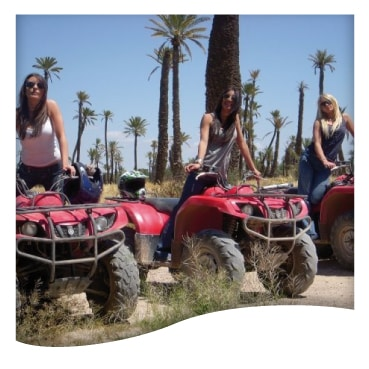 #1 Hen Do Marrakech and Bachelorette Party | Local Agency 12