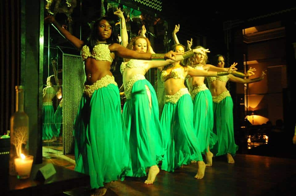 #1 Hen Do Marrakech and Bachelorette Party | Local Agency 4